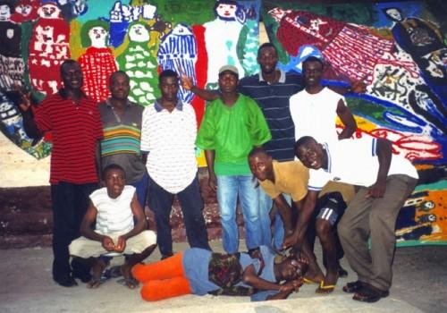 8_Barefoot_Ghana