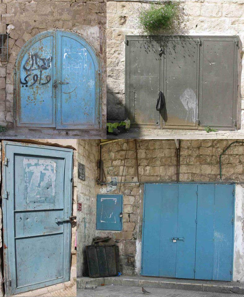 nablus-blue-doors