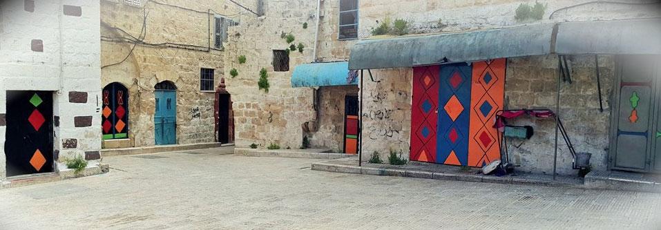 nablus-square